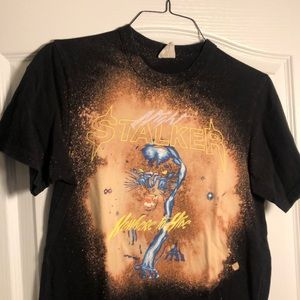 The Night Stalker Graphic Tee